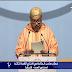 الخطاب الكامل للملك محمد السادس بالهند 10/2015