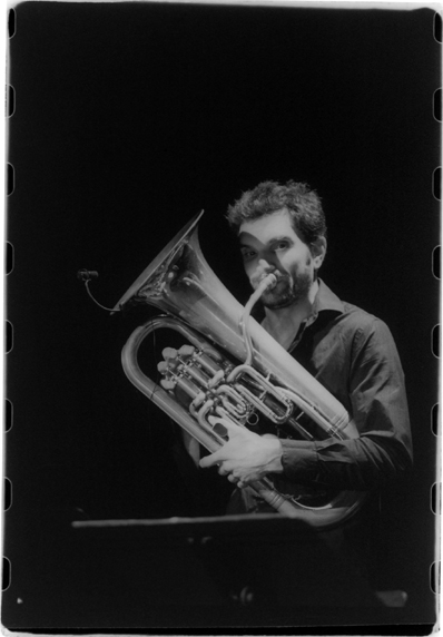 anthony caillet (françois thuillier duo fact)