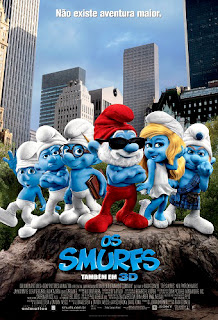 Assistir Os Smurfs Dublado Online HD