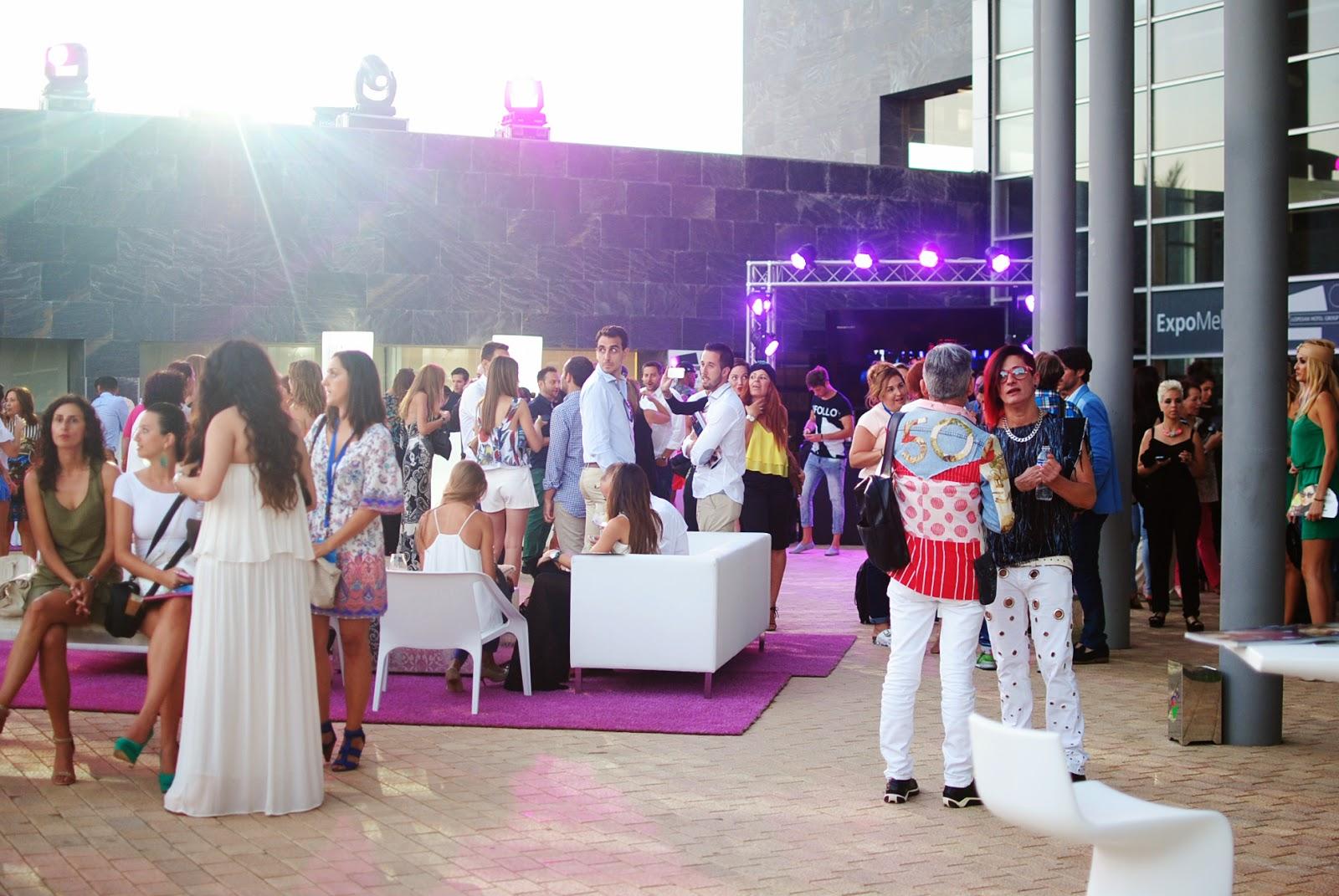 moda calida, gran canaria fashion week, gcmc, gcmodacalica2014, blogeras de canarias,