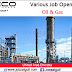 Various Job Openings at Adgeco Group - Oil & Gas