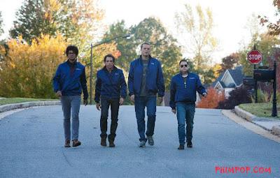 Đội Dân Phòng Tinh Nhuệ - The Watch 2012