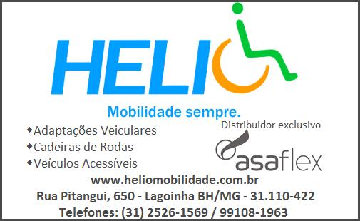 Helio Mobilidade