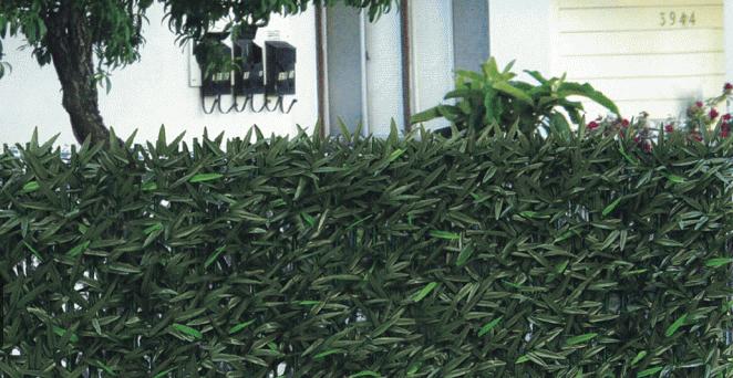 Setos artificiales jardines verticales y cubiertas vegetales - Jardin vertical artificial barato ...