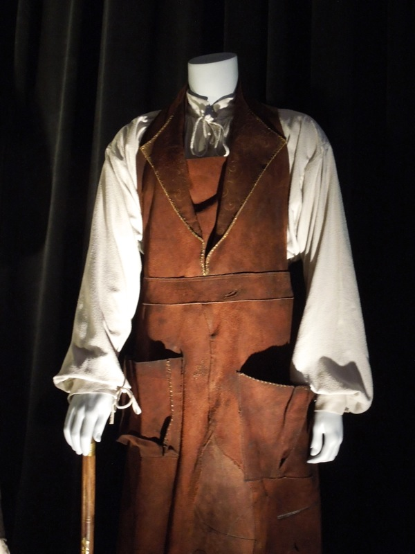 Oz Great Powerful Master Tinker costume