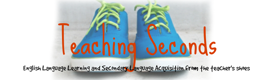 Teaching Seconds