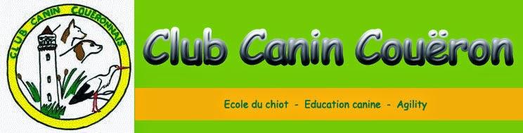 club canin coueron 44