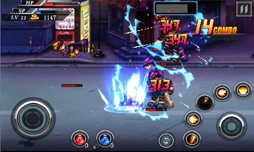 Игра драки на андроид скачать