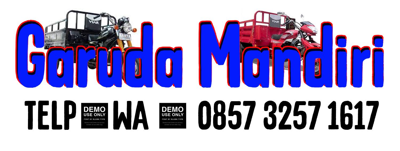 Sewa Carter Motor Roda Tiga Surabaya Sidoarjo WA 0857 3257 1617