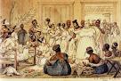 Censo 1831 Itaúna