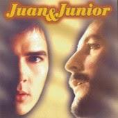 Juan Y Junior - Tiempo de Amor