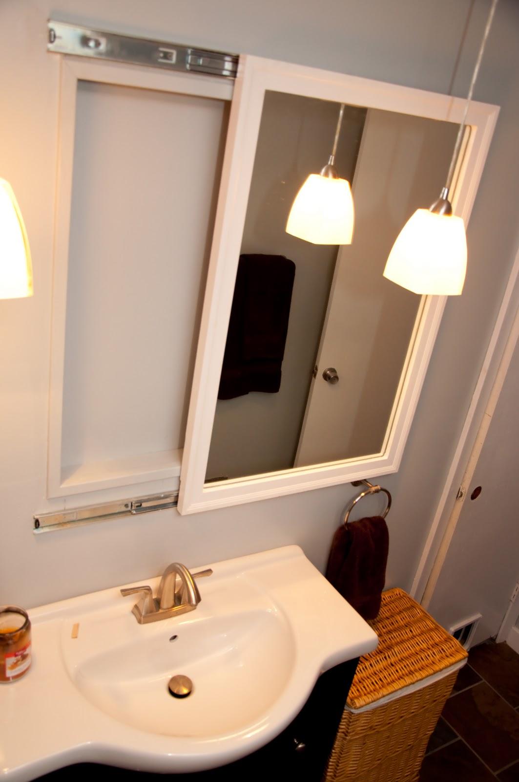 Eat Create Love Bathroom Remodel