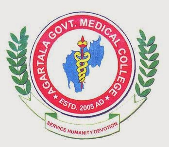 Agartala Government Medical College Recruitment for 109 Junior Resident Post