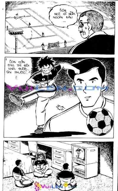 Jindodinho - Đường Dẫn Đến Khung Thành III Tập 35 page 40 Congtruyen24h