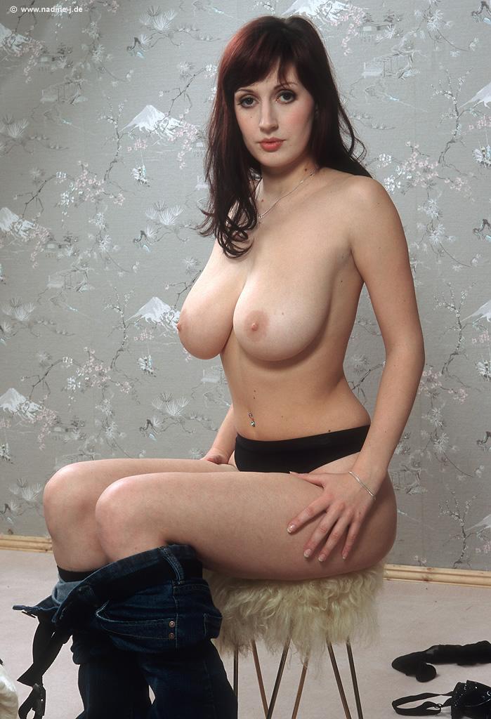 Bad bitch selfie nude