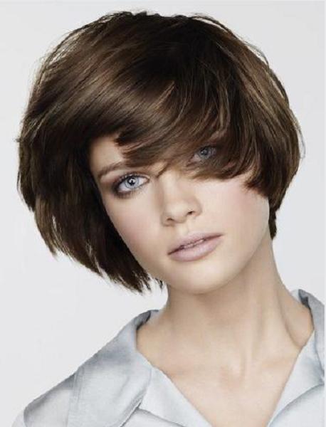 nuevos cortes de pelo corto para
