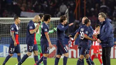 Xem lại đầy đủ trận PSG vs Olympique Lyon