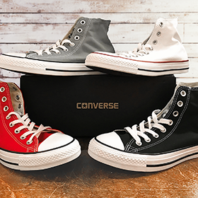 Shop Converse at Rogan's Shoes