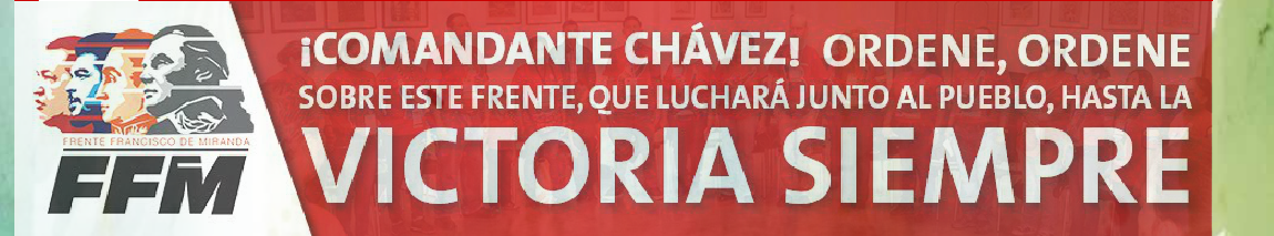 Frente Francisco de Miranda Socopo