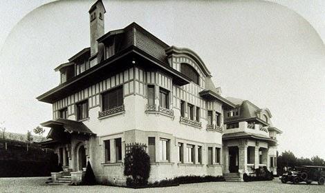 Realidad daimonica casas malditas las casas bailly - Casas en cambre ...