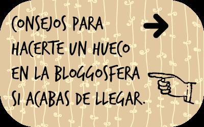 ¿Eres nuevo en blogger?