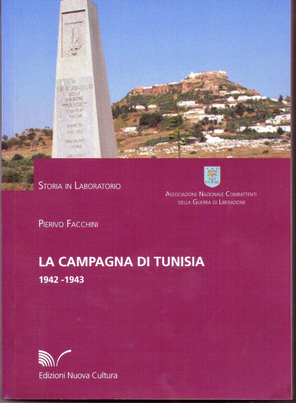 La Campagna di Tunisia