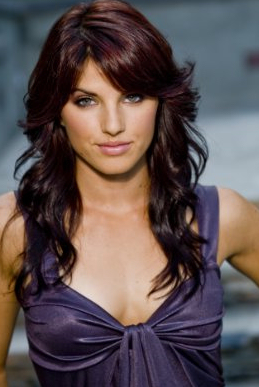 red hair fashion 2011 copper red hair color