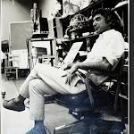 Eugene Ray circa 1975