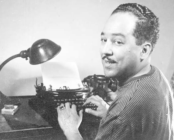 Langston Hughes Weary Blues
