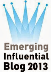 Emerging Influential Blog of 2013