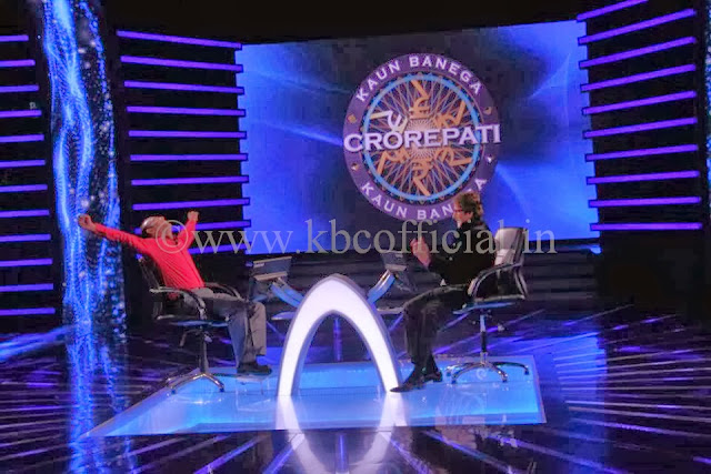 KBC New Crorepati Grand Finale
