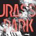 """Nova edição do livro """"Jurassic Park"""", de Michael Crichton"""
