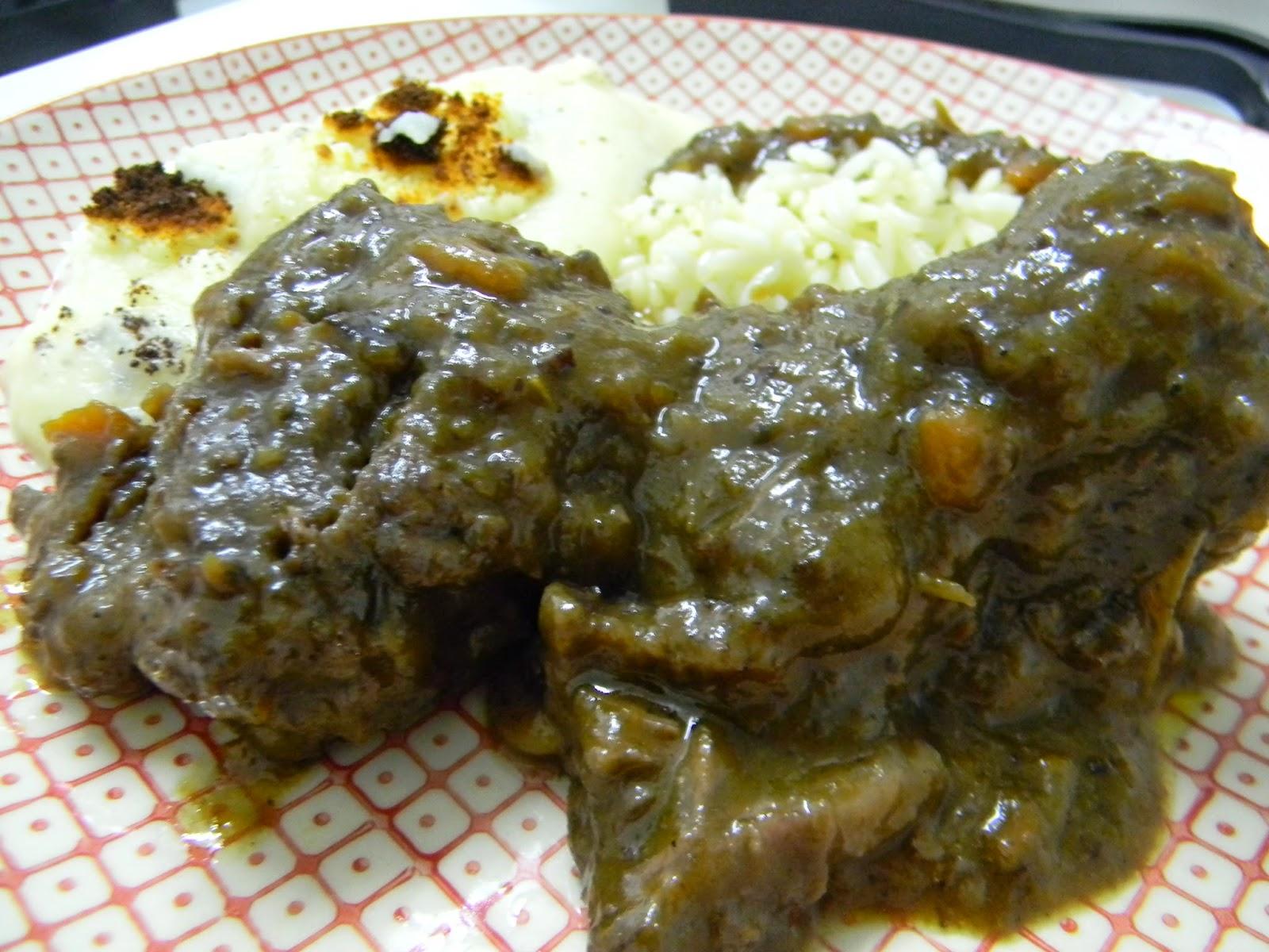 Cocinar Carrilleras   Carrilleras De Ternera Al Vino Tinto Cooking And Disfruting