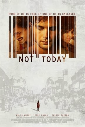 Not Today   DVDRip AVI + RMVB Legendado
