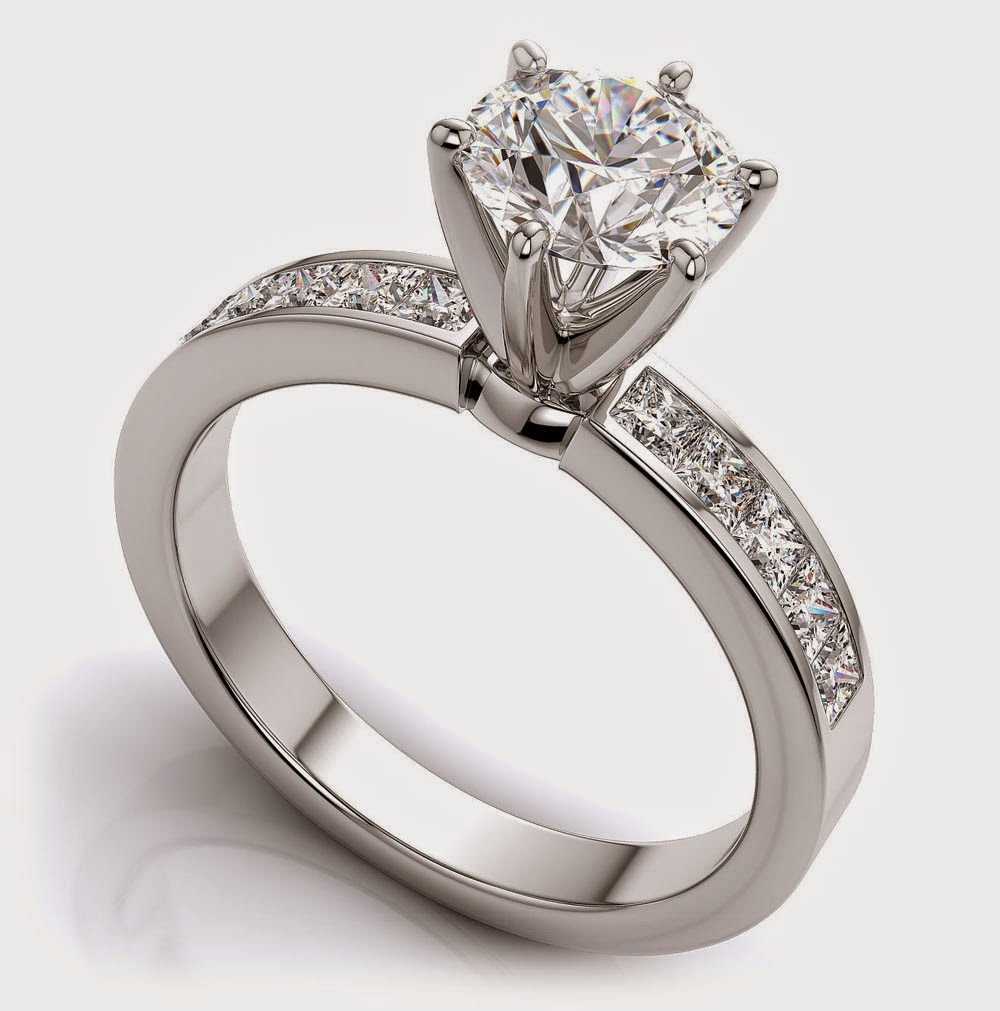 the is white engagement on carat bigger rings diamond debate big gold ring halo better