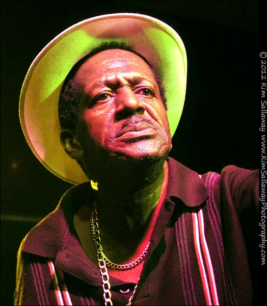 Gregory Isaacs - It May Sound Silly