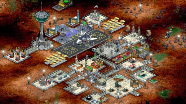 Space Colony Steam Edition multi5 multilenguaje