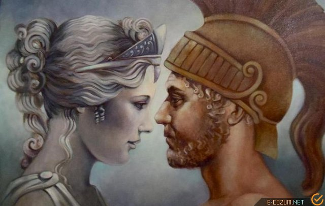 Kadın ve erkek sembolleri, orta çağ