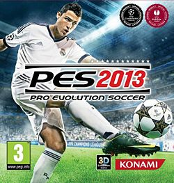 Pro Evolution Soccer 13