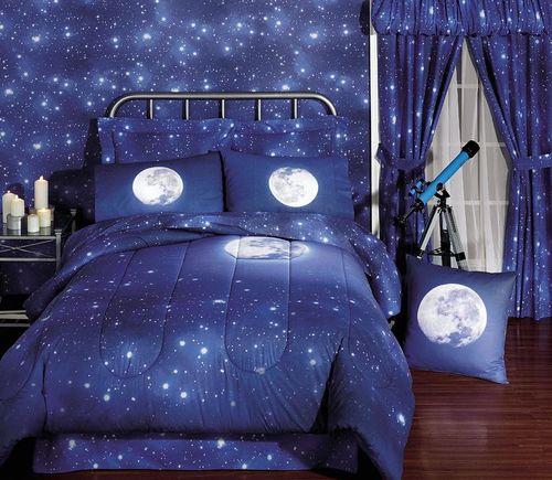Como Fazer Ceu Estrelado No Quarto ~ Bolinha e Po?  Desejo Do Dia C?u estrelado por toda parte