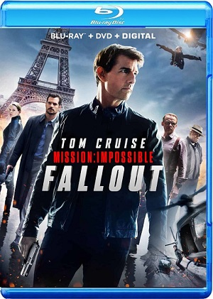 Mission Impossible Fallout 2018 BRRip BluRay 720p 1080p