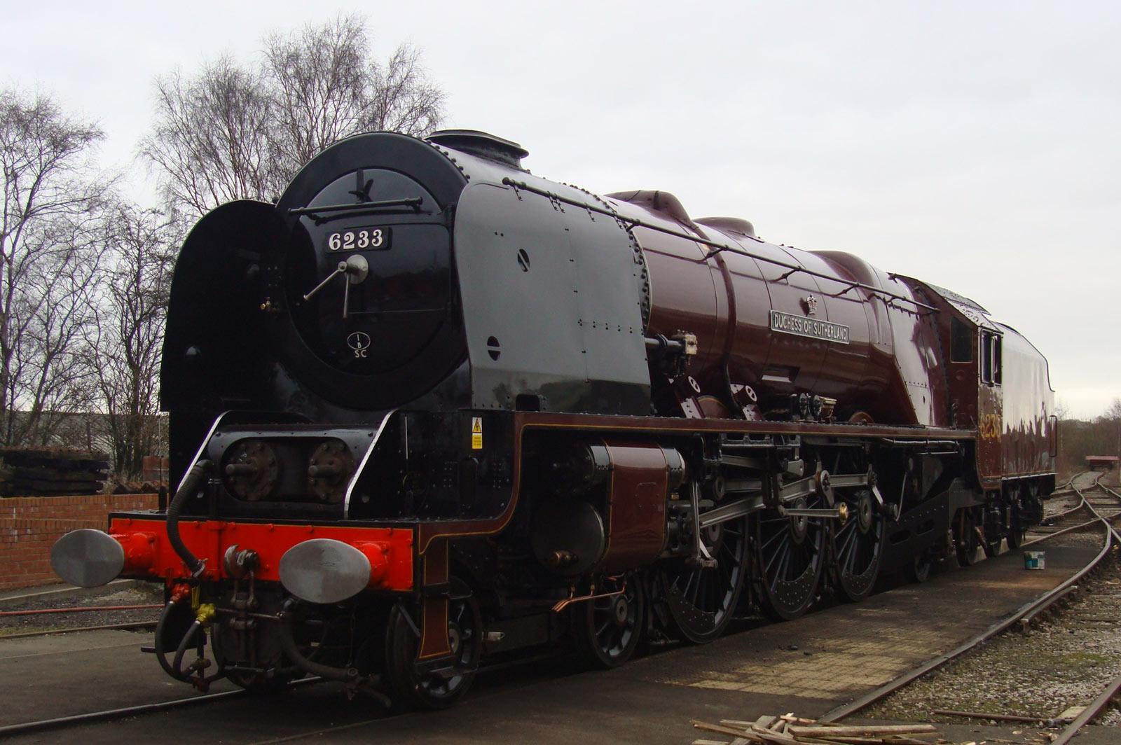 Steam Train Image Steam trains wallpaper