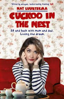 Book cover of Cuckoo in the Nest by Nat Luurtsema