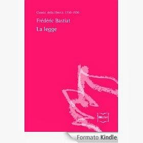 La legge (Classici della libertà) - eBook