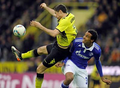 Borussia Dortmund 2 - 0 Schalke (3)