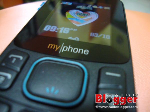 MyPhone B88 Duo Review and Specs