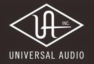 Studio d'enregistrement Medusa Prod équipé d'equalizer Universal Audio