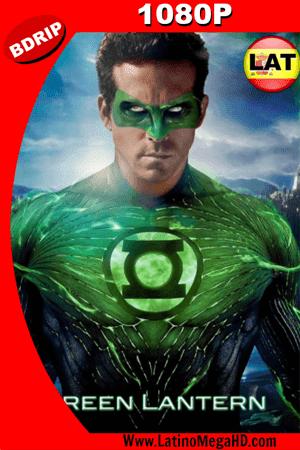 Linterna Verde (2011) Latino HD BDRIP 1080p ()