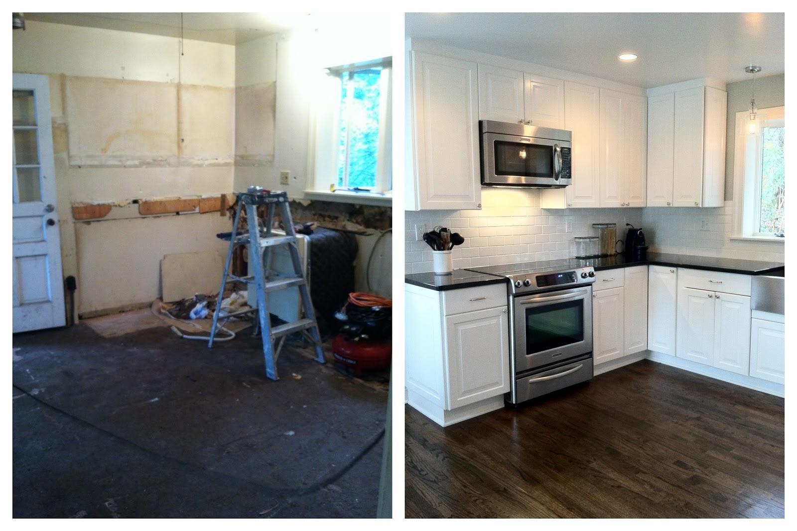 My Ikea Kitchen Remodel