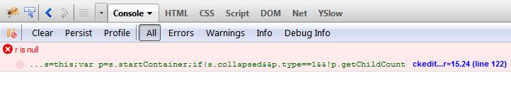 Fix error ckeditor r is null line 122